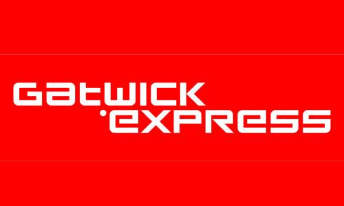 Happy Birthday Gatwick Express