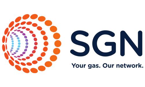 Horley Gas Mains Work