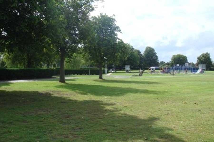Horley Recreation Playground News