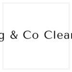 Legg & Co Cleaning Logo