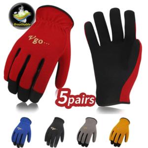Multi-Function Work Glove